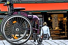 「障害者」を「障がい者」と表記する風潮について考える