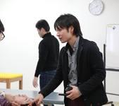 理学療法士(PT)古泉貴章先生