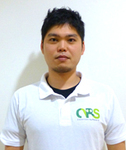 理学療法士(PT)杉林 貴宏先生−Conditioning Room-S 代表−