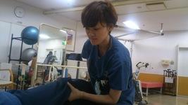 理学療法士(PT)塩谷美奈子先生-日本アロマリハビリテーション研究会代表-