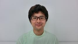 理学療法士(PT)藤田智史先生