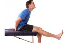 慢性的な神経関連の下肢痛に対する神経ダイナミック療法の有用性