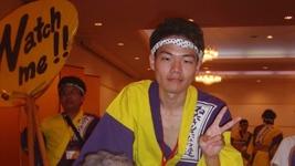 理学療法士(PT)中川征士先生−半農半療法士−