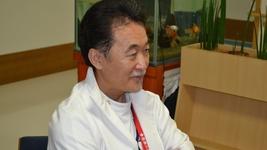 酒向正春先生−世田谷記念病院副院長 回復期リハビリテーションセンター長−
