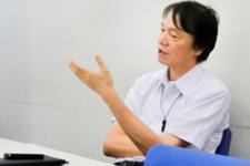 一般社団法人 日本作業療法士協会 会長【中村春基先生】