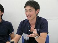 吉田太樹先生—JICAで中国に派遣されていた作業療法士(OT)—