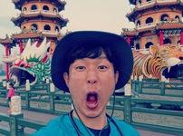 中国の伝統武術・太極拳を体験する in 台湾〜KEITAのメディカルジャーニー