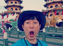 KEITAのメディカルジャーニー〜中国の伝統武術・太極拳を体験する in 台湾〜