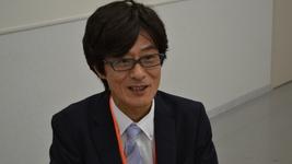 加島守先生—国際福祉機器展にたずさわる理学療法士(PT)—最終部