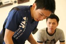 理学療法士(PT)今林伸司先生ーWALK RUN PROJECTー第二部