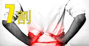 慢性痛を抱える人の7割近く「痛みは我慢するべき」と回答
