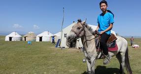 旧ソ連の影響残る地で生きる障害者たちに会う in キルギス〜KEITAのメディカルジャーニー