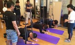 ※第二回満員につき、第三回を急遽開催!12月9日(土)ビヨンド・ピラティス無料体験会開催ー日本の医療におけるピラティスの第一人者武田先生考案ー