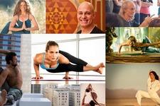 YogaWorksティーチャートレーニング 全米ヨガアライアンスRYT200/500