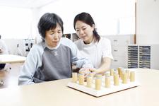 理学療法士(PT)田原麻里先生ー圏央所沢病院 脳神経外科チーム副主任ー