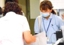 精神科病院リハビリテーション科で働く作業療法士の一日【佐藤梢先生】