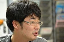 理学療法士(PT)松下祐也先生 -エターナル株式会社 代表取締役- 第1回