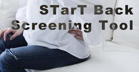 ミキの腰痛講座 Vol.1【STarT Back Screening Tool】