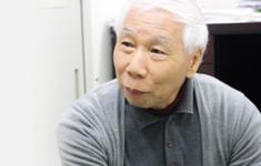 【冨田昌夫先生|理学療法士】藤田保健衛生大学リハビリテーション学科 客員教授