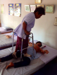 Physical Therapist (PT) Education in Thailand