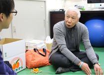 【冨田昌夫先生|理学療法士】ボバースとアフォルタ。言葉を知識ではなく運動から捉える