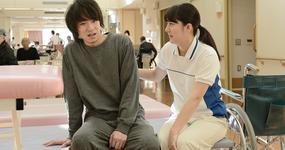 映画「歩けない僕らは」予告編第1弾公開!