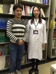 本橋隆子先生-医学部で教鞭をとる理学療法士(PT)- no.2