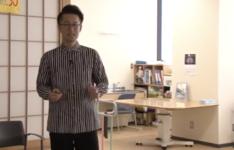 文野先生の考える「理学療法士の地域貢献の仕方」