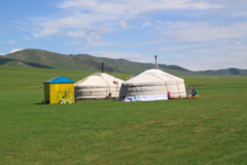 モンゴル国の現状とリハビリテーションについて