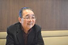 理学療法士(PT)山㟢勉先生のコラムNo.24「片麻痺になったら会社の業績がアップした」