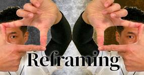 相手の現実感を変えるリフレーミングの技術