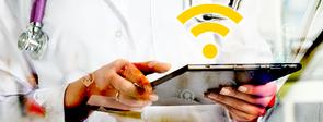 【アンケート調査*協力費あり】医療・介護施設における通信環境、データ取扱の定量的傾向調査ー所要時間10分ー