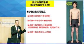 自然立位形態変化と問題点|山嵜勉先生 #2