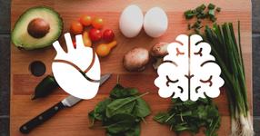 食事因子による脳卒中・心臓病による死亡リスク評価チャートを作成