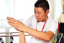 作業療法士(OT)大郷和成先生-新戸塚病院-最終回