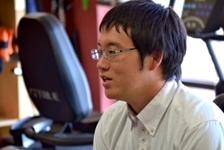 一色史章先生ーアメリカで働く日本人理学療法士(PT)ー