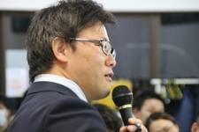 【動画】課題解決力を磨くワークショップ|松山太士先生