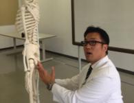 理学療法士(PT)町田志樹先生-解剖学の卒前教育と卒後教育-