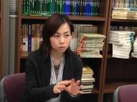 須永康代先生-大学(埼玉県立大学)教員としてウィメンズヘルスを研究する理学療法士(PT) -