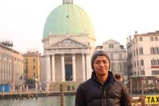内倉清等先生-イタリアで認知神経リハビリテーションを学ぶ理学療法士(PT) -