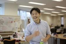 木内  大介先生-イギリスで9年間勤めた理学療法士(PT)-第1回