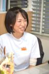 理学療法士(PT)重田美和先生-女性医療クリニックで働く骨盤底トレーニングのスペシャリスト-