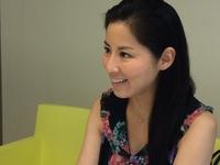第135回:堀川ゆきさん-女優から理学療法士(PT)へ-