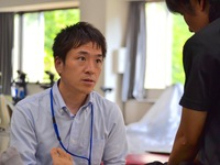 理学療法士(PT)成田崇矢先生-人脈がものをいうスポーツ業界-