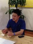 理学療法士(PT)飯田修平先生 -帝京平成大学 健康メディカル学部 助教-
