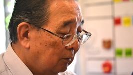 理学療法士(PT)山嵜勉先生コラムNo.27「最大の師匠は患者さんなんだ」