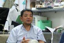 【福井勉先生|理学療法士】二人のライバルと高めあったオリジナリティー