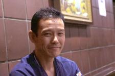 【千葉慎一先生|理学療法士】スポーツ現場でも気に入られたテーピング技術