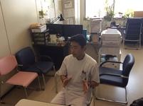 堀  敦志先生 -福井医療短期大学 リハビリテーション学科 作業療法学(OT)専攻  教授-