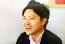 松井 亨先生 -起業理学療法士(PT) no.2-